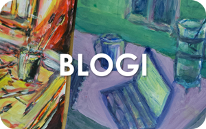 Sarjakuvalinjan blogi
